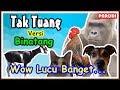 Download Lagu Tak Tun Tuang Cover Binatang   Lucu Banget # Parody 🐓🐈🐐🐒🐕 Mp3 Free