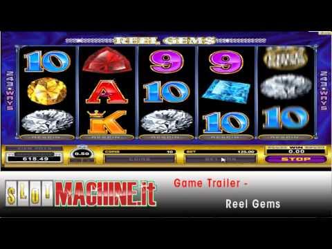 Reel Gems - Slotmachine.it