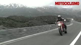 9. Video test Ducati Monster 1100 Evo