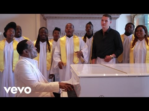 John Newman – Tiring Game (Gospel Version)