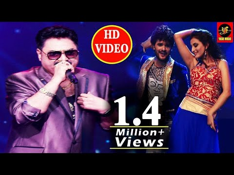 Video Kumar Sanu - Live Show - OMG What a Performance - Latest Concert -  FULL HD download in MP3, 3GP, MP4, WEBM, AVI, FLV January 2017