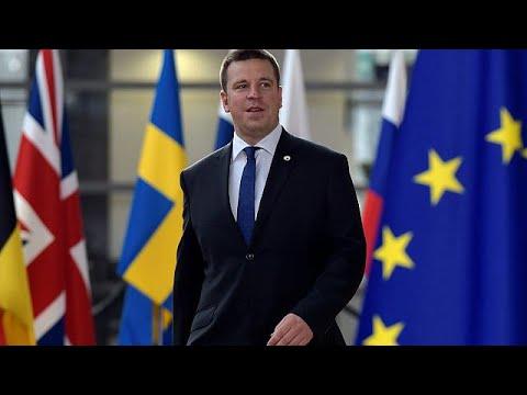 Η Εσθονία αναλαμβάνει την Προεδρία της ΕΕ το επόμενο εξάμηνο