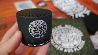 BONEZ MC & RAF CAMORA - PALMEN AUS PLASTIK (Limited Fan Edition) UNBOXING