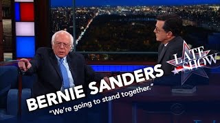 Bernie Sanders: Now More Than Ever, It's Our Revolution
