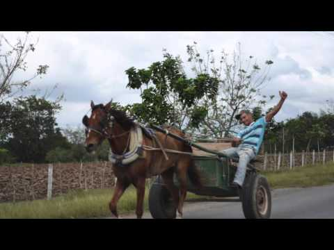 Cuba Trip 2016