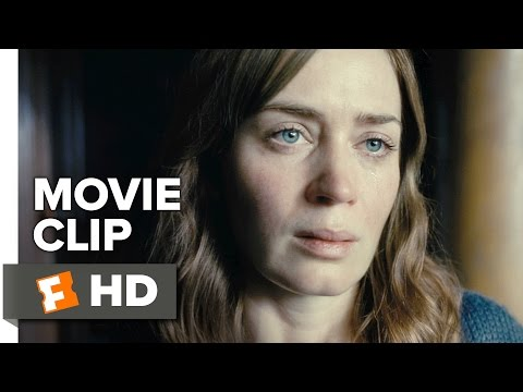 The Girl on the Train (2016) (Clip 'Marriage Broke Down')