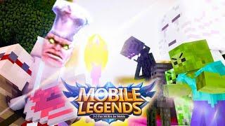 Video MONSTER SCHOOL VS (MOBA) Mobile Legends (Minecraft Animation) MP3, 3GP, MP4, WEBM, AVI, FLV April 2019