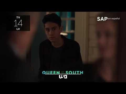 queen of South season 4(5)