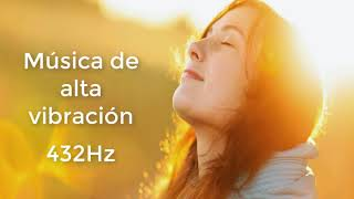 Video Música 432Hz. Para Vibrar Alto -Armonía con el Universo. MP3, 3GP, MP4, WEBM, AVI, FLV November 2018