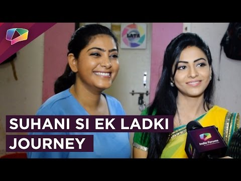 Suhani Si Ek Ladki cast share their MEMORIES of th