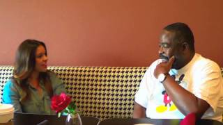 Tiana Nicole Burse&Les Brown: Mindset Development And Maintenance