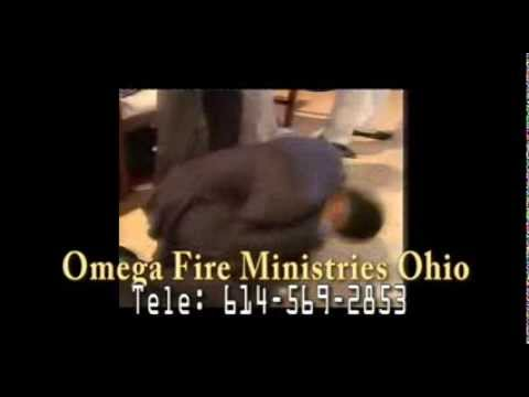 Omegafireministries - Prayer line 559 7261300 Access code 118785# omega fire ministry 9pm - 10pm Eastern Time, Monday through Friday.