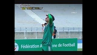UNAF : Rencontre de football entre l'Algérie et la Tunisie