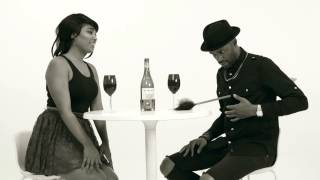 Kent ft Ziyon - Your Love (Official Music Video)