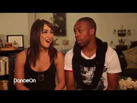 DWTS Week 1 Recap Todrick Hall and Lauren Gottlieb - Dancing with the Stars Season 13