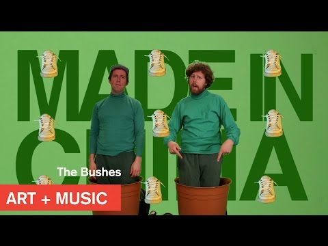 The Bushes: Made in China