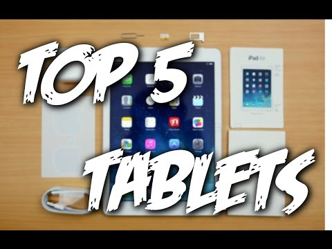 , title : 'TOP 5 BEST Tablets for 2015 & 2016'