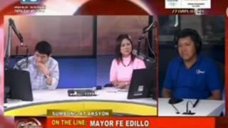 Video Pabayang Mayora Sa Leyte, Nireklamo Kay Raffy Tulfo! MP3, 3GP, MP4, WEBM, AVI, FLV Oktober 2018