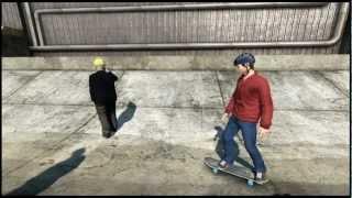 Skate 3 Funny Stuff Compilation #1