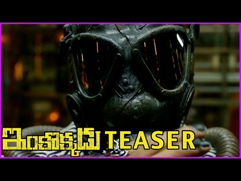 Video Inkokkadu Teaser - Latest Telugu Movie | Vikram | Nayanthara | Harris Jayaraj download in MP3, 3GP, MP4, WEBM, AVI, FLV January 2017