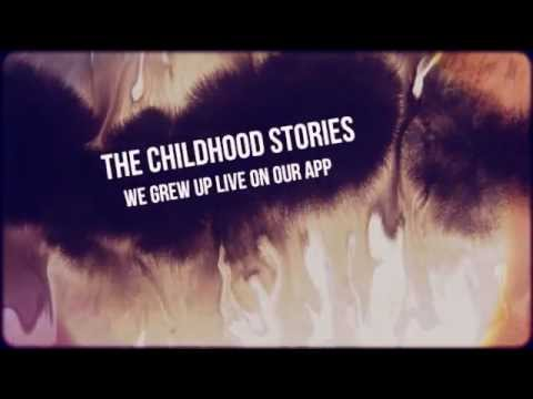 Video of Childhood Stories