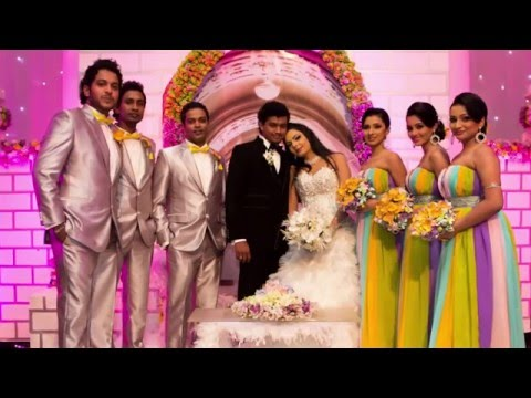 kaushalya - Abhisheka & Niran's surprising wedding theme song.. Title ...