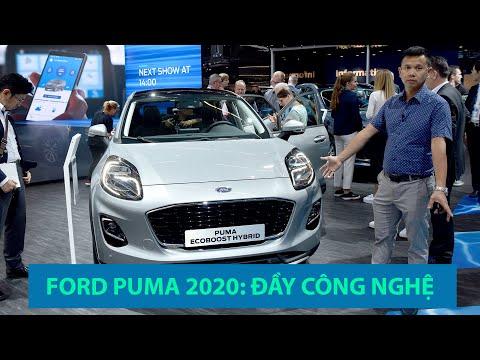Ford PUMA 2020 và Hyundai Kona nên chọn chiếc nào các bác? @ vcloz.com