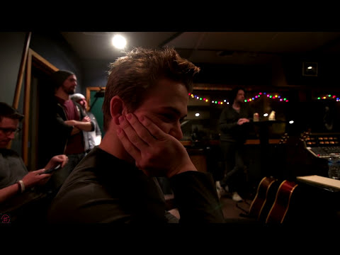 Hunter Hayes - #ForTheLoveOfMusic - Episode 123