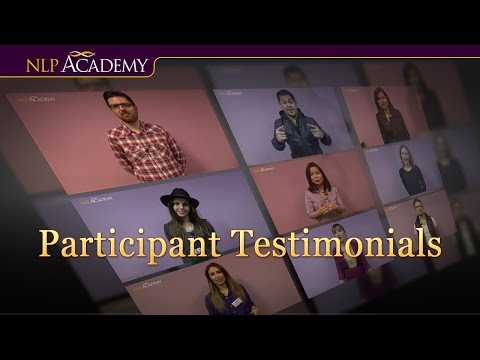 Participant Testimonials | Practitioner & Coaching, March 2015