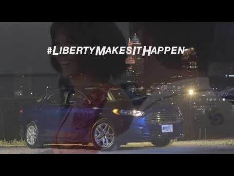 FORD COMMERCIAL (VIDEO)