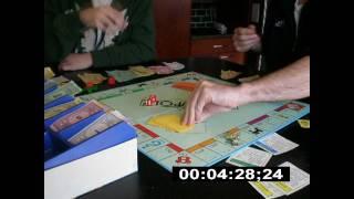 World's Fastest Full Monopoly Game