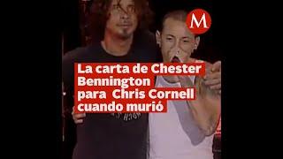 Chester Bennington, el cantante de la banda Linkin Park murió en un aparente caso de suicidio, dijo la oficina forense. Tenía 41...