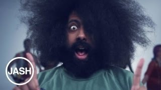 Having Sex Reggie Watts