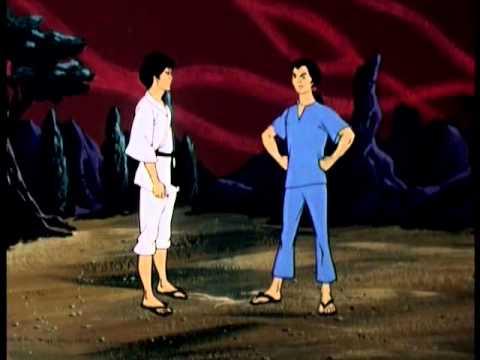 The Freedom Force: Scarlet Samurai (1978)