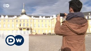 Karlsruhe Germany  City new picture : Karlsruhe | Discover Germany