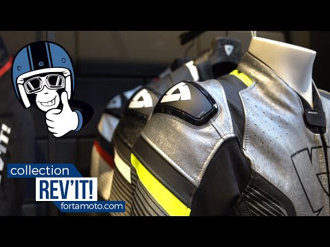 Rev'it! 2018 motorcycle clothing collection highlights | FortaMoto.com