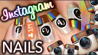 Video INSTAGRAM nail art! Be a social media whore YASS MP3, 3GP, MP4, WEBM, AVI, FLV November 2018