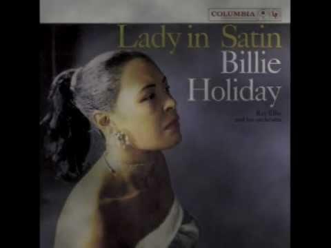 Billie Holiday – Violets For Your Furs