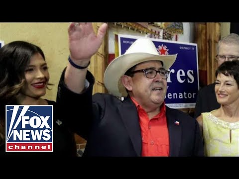 Republican wins Texas district held by Dems for 139 years
