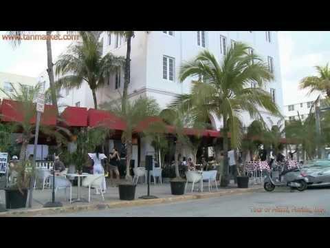Miami, Florida, USA 6 Collage Video – youtube.com/tanvideo11