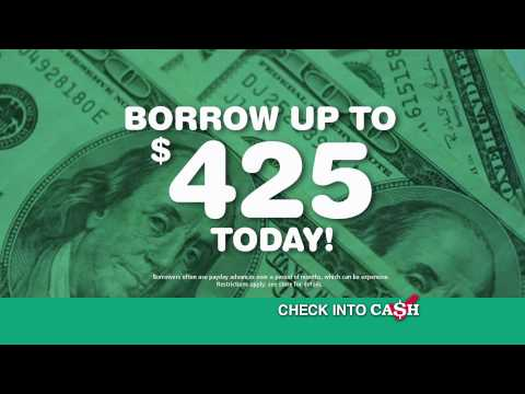 Payday Advance – Get the Cash You Need Today!