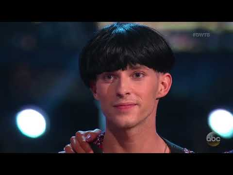 HD Adam and Jenna Dancing With The Stars | FINALE - Freestyle