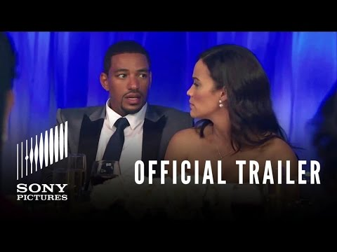 JUMPING THE BROOM - Trailer