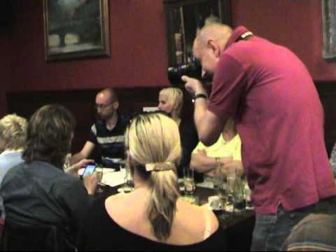 TV Gastro&Hotel: Otvírání ústřic