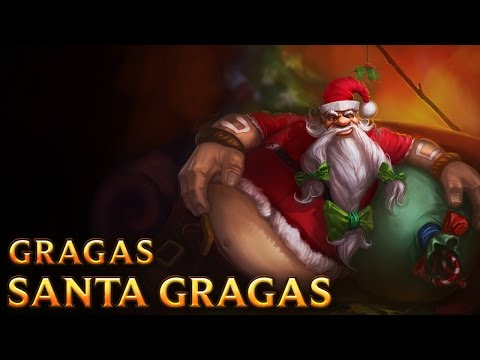 Santa Gragas