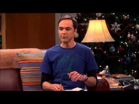Video 06x11 Sheldon singing christmas songs - The Big Bang Theory download in MP3, 3GP, MP4, WEBM, AVI, FLV January 2017