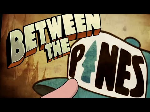Gravity Falls Season 2 SP (Preview)