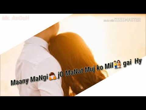 Video Adhura Lafz || whatsApp Status || Bazaar || Saif Ali Khan ♡ Piriyanka Chopra download in MP3, 3GP, MP4, WEBM, AVI, FLV January 2017