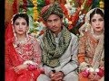Two Girls Alishba and Alina Married a One Boy faraz at the same time # flop marrige