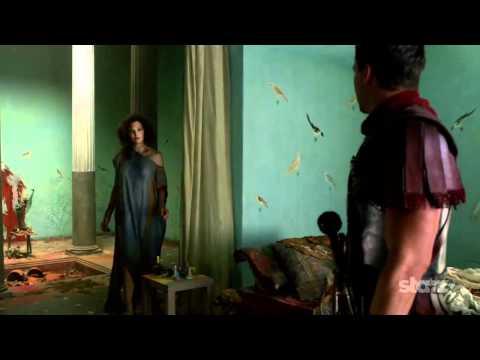 Spartacus Vengeance S01E01: Spartacus Vengeance 1x1